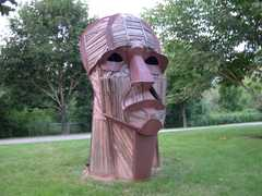 Skokie Northshore Sculpture Park - Attraction - Skokie, IL