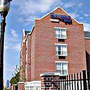 Fairfield Inn Kansas City Union Hill - Hotel - 3001 Main Street, Kansas City, MO, United States
