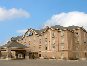 Days Inn - Medicine Hat - Hotels/Accommodations - 24 Strachan Court Southeast, Medicine Hat, AB, Canada