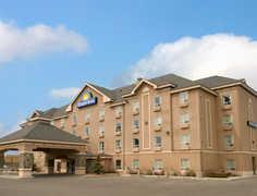 Days Inn - Medicine Hat - Hotel - 24 Strachan Court Southeast, Medicine Hat, AB, Canada