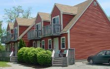 Blue Spruce Motel - Hotel - 710 State Rd, Plymouth, MA, United States