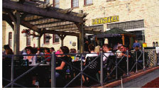 Kilkennys Irish Public House - Welcome Sites, Attractions/Entertainment - 400 1/2 W Front Street, Traverse City, MI, United States