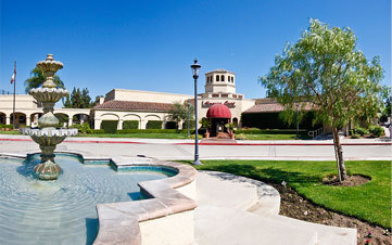 Almansor Court - Reception Sites, Ceremony Sites - 700 S Almansor St, Alhambra, CA, United States