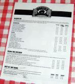 Mark Dean's Bar-B-Q - Restaurant - 151 Southeast Pkwy, Azle, TX, 76020