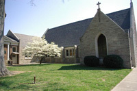 Cumberland Presbyterian Church - Ceremony - 161 2nd St NE, Cleveland, TN, 37311, US