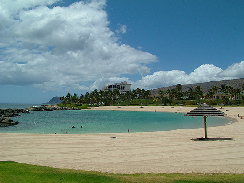 Ko Olina Golf Club - Golf Courses, Reception Sites, Attractions/Entertainment - 92-1220 Aliinui Dr, Kapolei, HI, United States