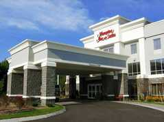 Hampton Inn - Hotel - 900 Post Rd, Wells, ME, 04090