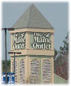 Kittery Outlet Shopping - Shopping - State Rd, Kittery, ME, 03904, US