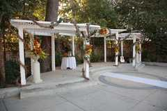 Calamigos Equestrian  - Ceremony - 480 Riverside Dr, Burbank, CA, 91506, US