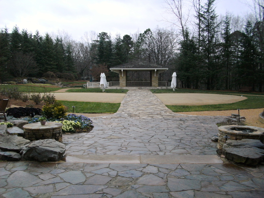 Villa Christina - Ceremony Sites, Reception Sites, Restaurants, Ceremony & Reception - 4000 Summit Blvd, Atlanta, GA, 30319