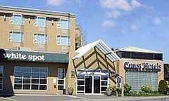 Coast Vancouver Airport Hotel - Hotel - 1041 SW Marine Dr, Vancouver, BC, V6P