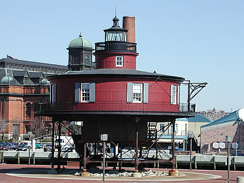Pier 5 - Ceremony & Reception Site - Ceremony Sites, Photo Sites - 711 Eastern Ave, Baltimore, MD, 21202, US