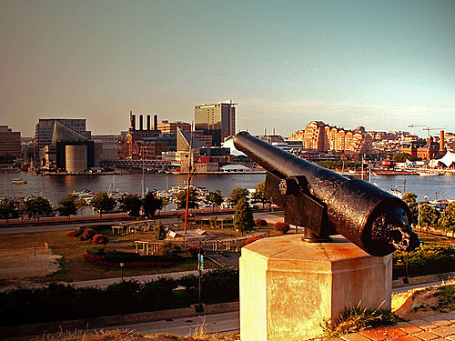 Federal Hill Park - Ceremony Sites, Photo Sites, Attractions/Entertainment, Parks/Recreation -