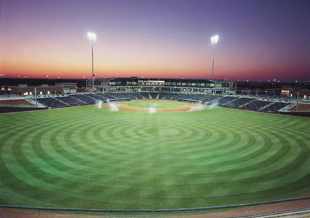 Midland Rockhounds Professional Baseball - Attractions/Entertainment - 5514 Champion Dr, Midland, TX, United States