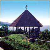 Heisler Park Gazebo - Attractions/Entertainment, Parks/Recreation - 375 Cliff Dr, Laguna Beach, CA, 92651