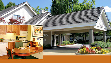 Residence Inn By Marriott-portland South - Hotels/Accommodations - 15200 SW Bangy Road, Lake Oswego, OR, United States