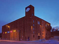 American Visionary Art Museum - Museum - 800 Key Hwy, Baltimore, MD, United States