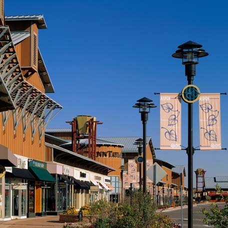 Aspen Grove Shopping Center - Attractions/Entertainment, Shopping - 7301 S Santa Fe Dr, Littleton, CO, 80120