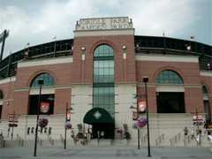 Camden Yards - Attraction - 333 W Camden St # 500, Baltimore, MD, United States
