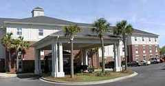 Quality Inn & Suites Patriots Point Mount Pleasant - Hotel - 196 Patriots Point Rd, Mt Pleasant, S.C., 29464, US