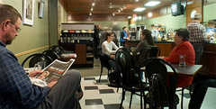 JP's Coffee - Coffee Shop - 57 East 8th, Holland, Michigan, 49423, US