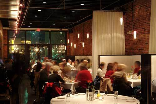 Due Amici - Restaurants, Rehearsal Lunch/Dinner - 67 East Gay Street, Columbus, OH, United States
