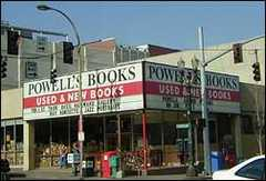 Powell's Books - Attraction - 1005 W. Burnside, Portland, OR, United States