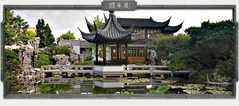 Portland Classical Chinese Garden - Attraction - 239 NW Everett Street, Portland, OR, United States