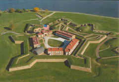 Fort McHenry  - Attraction - 2400 E Fort Ave, Baltimore, Maryland, United States