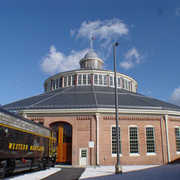 B&O Railroad Museum - Museum - 901 W Pratt St, Baltimore, MD, United States