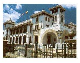 Casa De Espana - Reception Sites - 9 Ponce de León Ave., San Juan, Puerto Rico