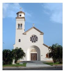Parroquia San Jos - Ceremony Sites - ZM215 Carr. #2, Guaynabo, Puerto Rico, 00966