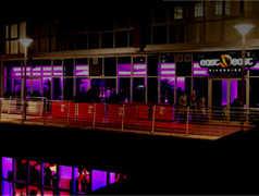 eastzeast Riverside - Restaurant - Blackfriars Street, Deansgate, MANCHESTER, YORKSHIRE, United Kingdom