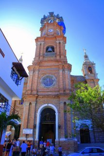 The Church Of Our Lady Of Guadalupe - Attractions/Entertainment, Ceremony Sites - 