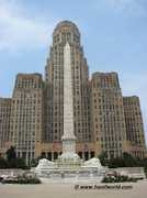 Buffalo City Hall - Attraction - 65 Niagara Square, Buffalo, NY, United States