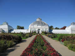Erie County Botanical Gardens - Attraction - 2655 S Park Ave, Buffalo, NY, 14218