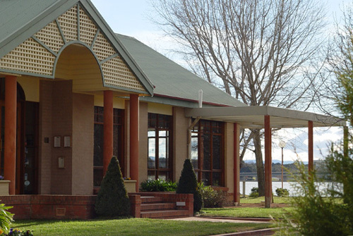 The Boat House By The Lake - Reception Sites, Ceremony Sites - Menindee Dr, Barton, ACT, 2600
