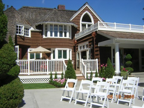 Laurel Creek Manor - Ceremony Sites - 7611 166th Ave E, Sumner, WA, 98390