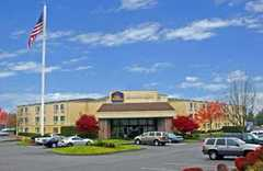 Best Western Park Plaza - Hotel - 620 S Hill Park Dr, Pierce County, WA, 98373, US