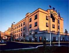 Holiday Inn Express Hotel & Suites Puyallup (Tacoma Area) - Hotel - 812 S Hill Park Dr, Pierce County, WA, 98373, US