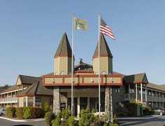 Baymont Inn & Suites Fife - Hotel - 5805 Pacific Hwy E, Tacoma, WA, 98424