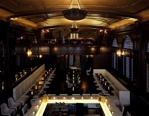 Chapel Bar Inc - Reception Sites, Bars/Nightife - 1600 Melrose Avenue, Seattle, WA, United States