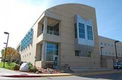 CSM Geology Museum - Attraction - 1310 Maple St, Golden, CO, 80401