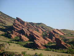 Red Rocks Park & Amphitheatre - Hiking - 18300 W Alameda Pkwy, Morrison, CO, United States