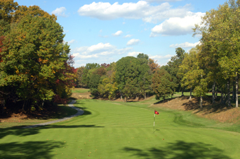 National Golf Club At Tantallon - Ceremony Sites, Golf Courses, Reception Sites - 300 St Andrews Dr, Fort Washington, MD, 20744
