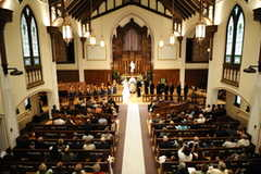 Immanuel Lutheran Church - Ceremony - 142 E 3rd St, Elmhurst, IL, 60126, US