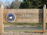 Lakewood Hills Park - Attraction - 3185 Karth Rd, White Bear Lake, MN, 55110