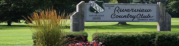 Riverview Country Club - Golf Courses, Reception Sites - 1101 S Oneida St, Appleton, WI, 54915