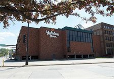 Holiday Inn-Mankato - Hotel - 101 E Main St, Mankato, MN, United States