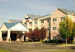 Fairfield Inn - Hotel - 141 Apache Place, Mankato, MN, United States